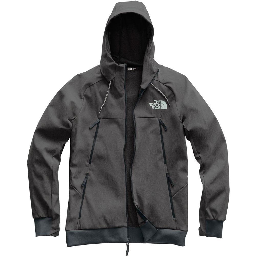 The North Face Tekno Hoodie Full Zip Men's