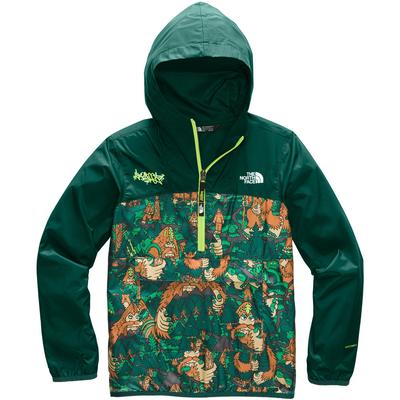 The North Face Novelty Fanorak Anorak Boys'
