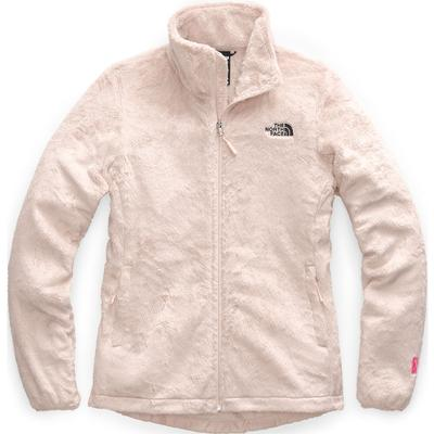 The North Face Pink Ribbon Osito Jacket Women's