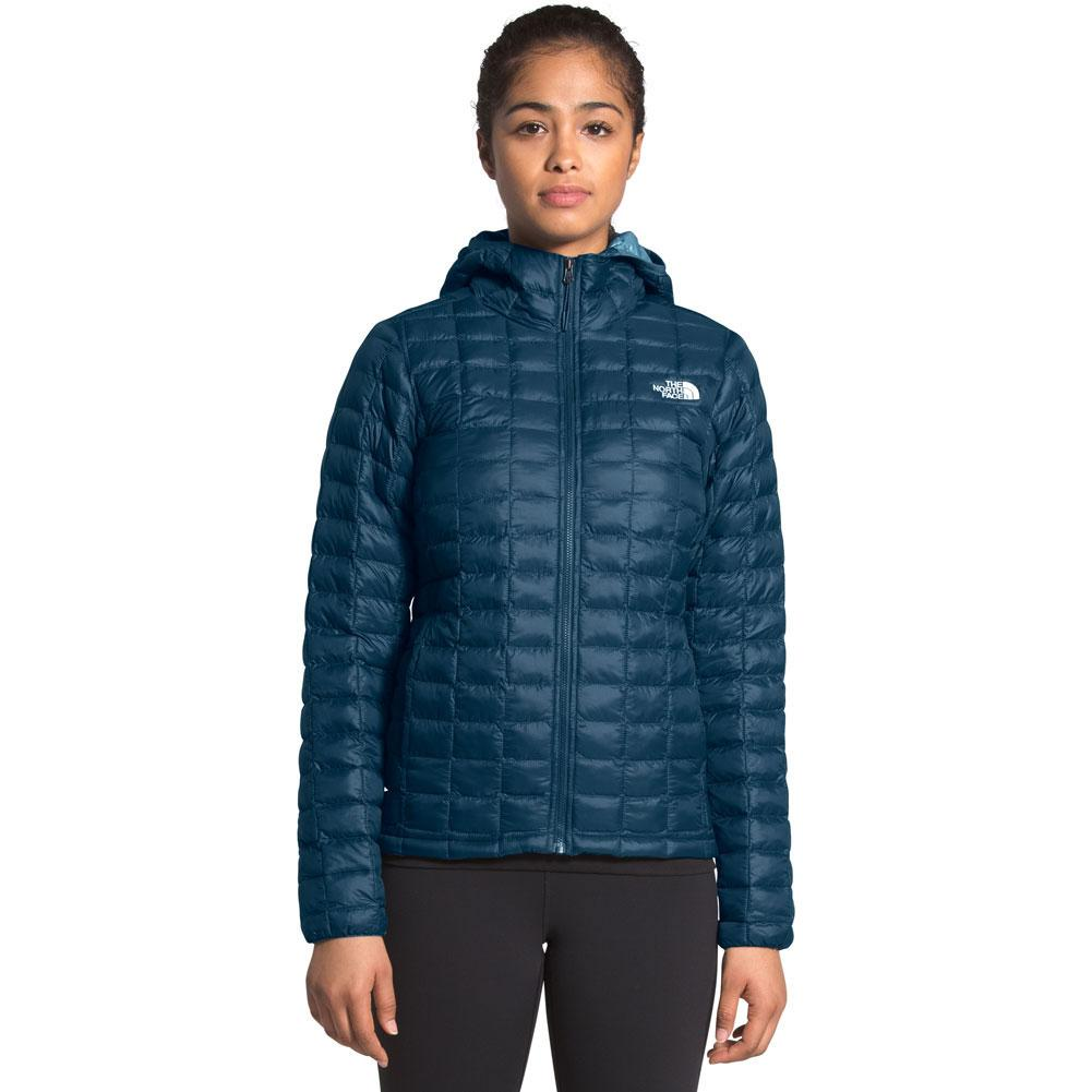 The North Face Thermoball Eco Insulator Hoodie Women's