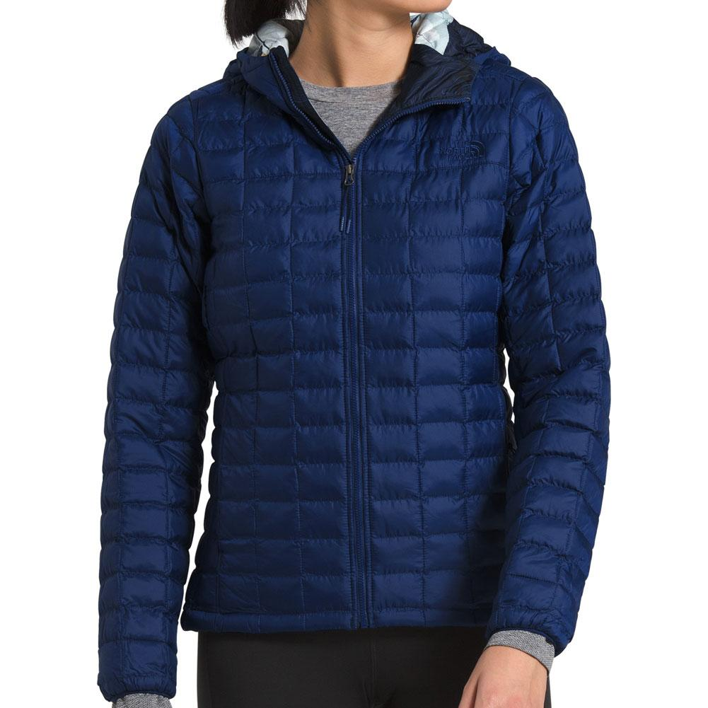 The North Face Thermoball Eco Hoodie Women's