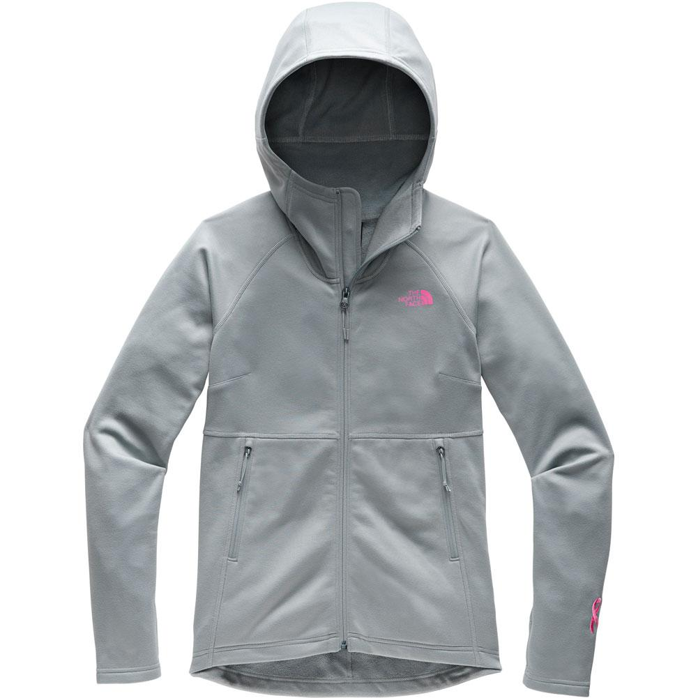 The North Face Pink Ribbon Canyonlands Hoodie Women's