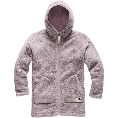 The North Face Campshire Long Full Zip Hoodie Girls'