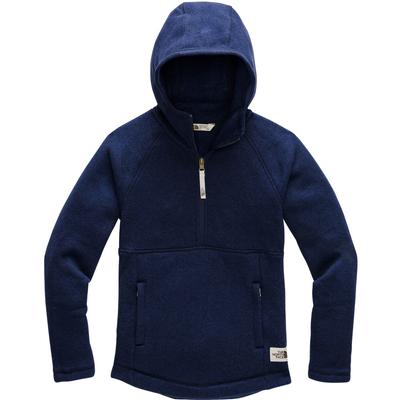 The North Face Crescent Pullover Hoodie Girls'