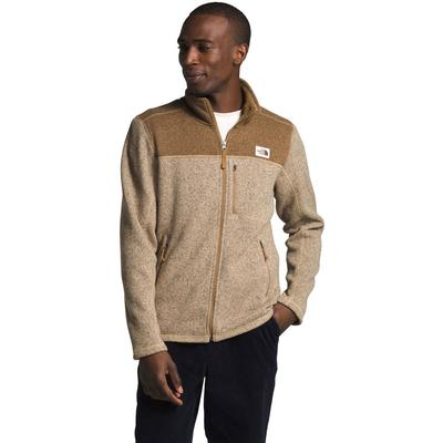 The North Face Gordon Lyons Full Zip Fleece Top Men's