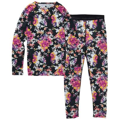 Burton Base Layer Set Kids'