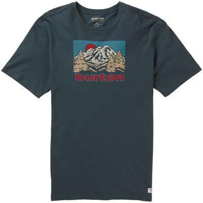 Burton Weir Short Sleeve Shirt Men's