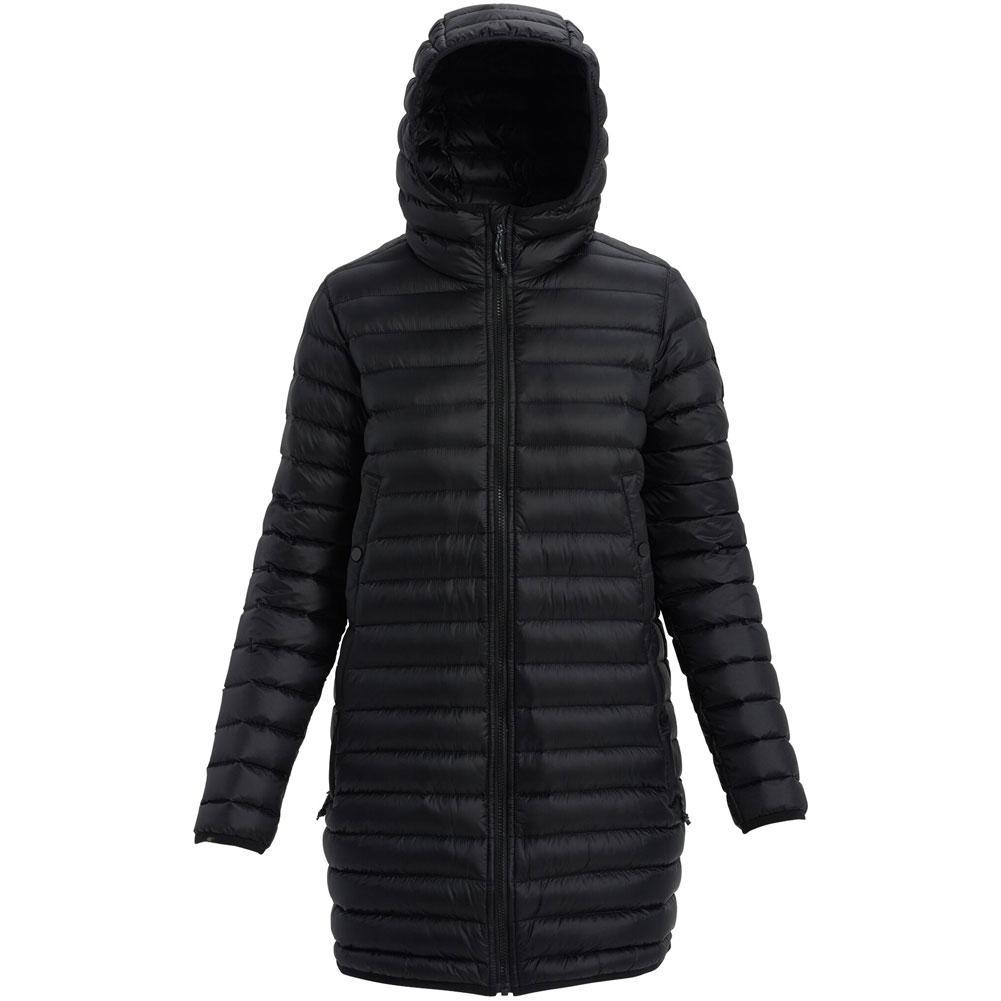 Burton Evergreen Long Down Jacket Women's