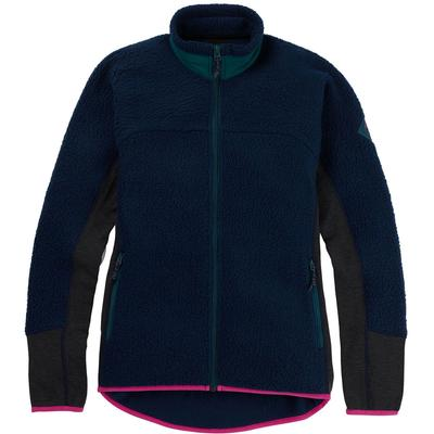 Burton Minturn Full Zip Fleece Women's