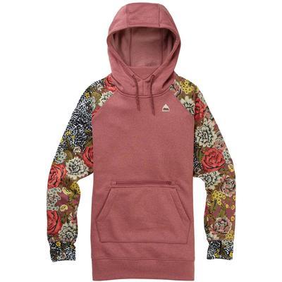 Burton Oak Long Pullover Hoodie Women's