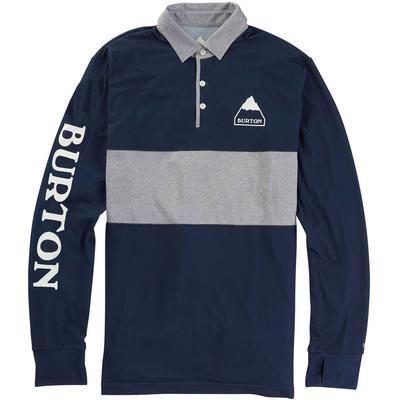 Burton Mid Weight Rugby Shirt Men's