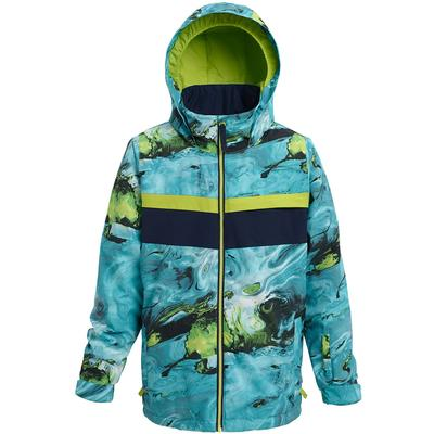 Burton Pitchpine Jacket Boys '