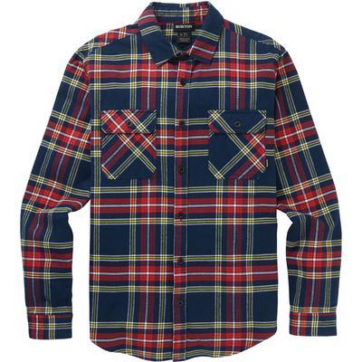 Burton Brighton Premium Flannel Shirt Men's