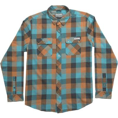 Flylow Chappy Flannel Mens