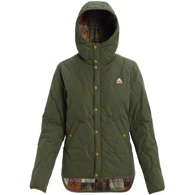 Burton Kiley Hooded Insulator Jacket Women's