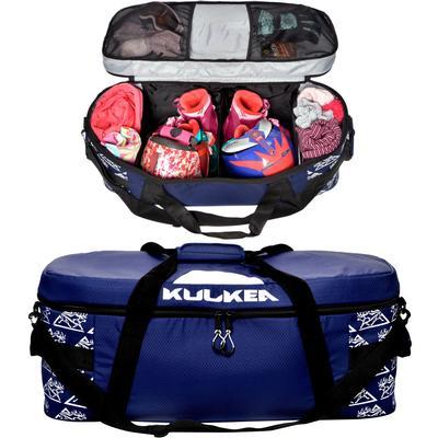 Kulkea Tandem 64L Ski Boot Duffle Bag