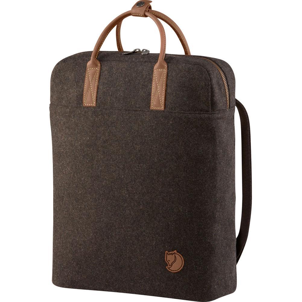 Fjallraven Norrvage Briefpack Backpack