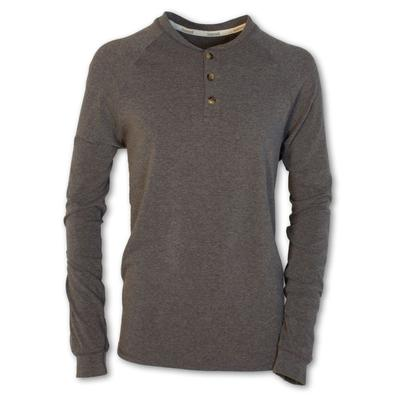 Purnell Performance Knit Henley Shirt Men's