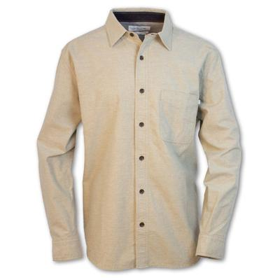 Purnell Chamois Button-Up Shirt Men's