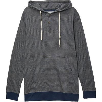 Oneill Mapped Out Pullover Hoodie Mens