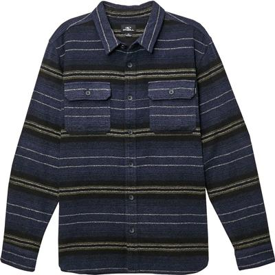 Oneill Suds Flannel Shirt Mens