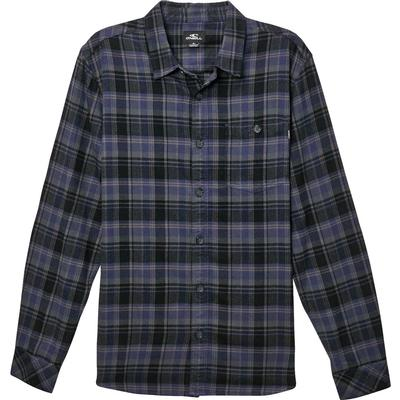 Oneill Redmond Flannel Shirt Mens