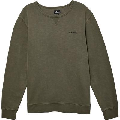 Oneill Nopales Slub Crew Sweatshirt Mens