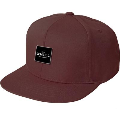 Oneill Sycamore Snapback Hat Mens