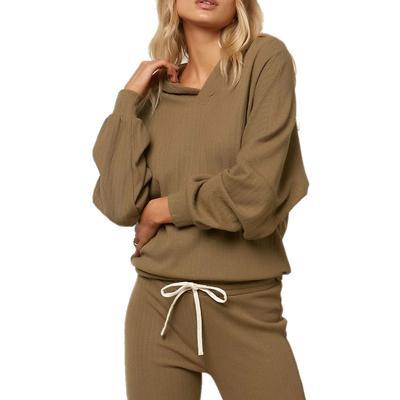 Oneill Tamarack Hooded Pullover Women's