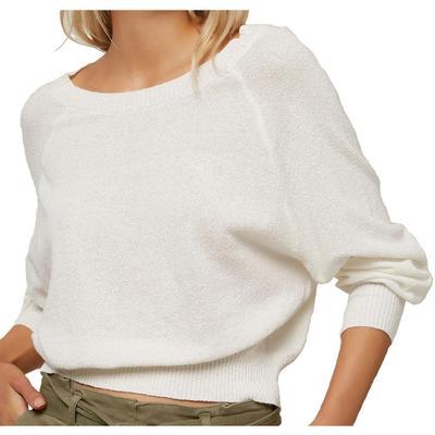 Oneill Keiki Open Neck Pullover Women's
