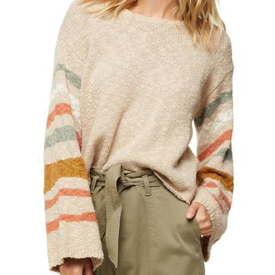Oneill Mandalay Wide Neck Sweater Women's