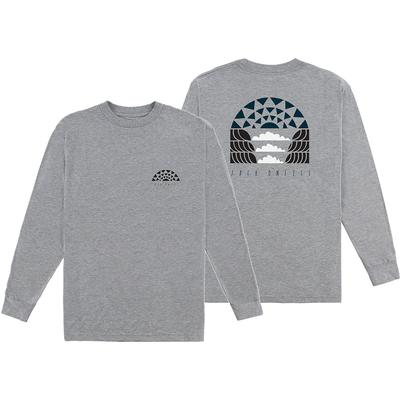 Oneill Mateo Long Sleeve T-Shirt Mens