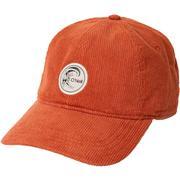 Oneill Kicks Corduroy Hat Women's HENNA