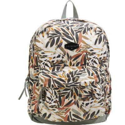 Oneill Shoreline Canvas Backpack Women's
