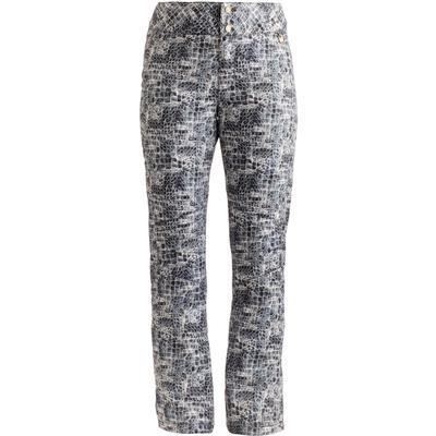 Nils Landry Print Pants Women's