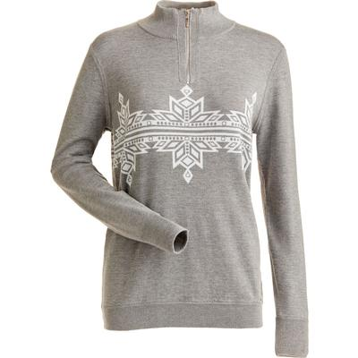 Nils Snowflake Sweater Women's