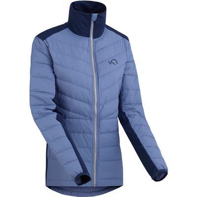 Kari Traa Eva Hybrid Jacket Women's