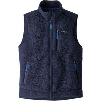 Patagonia Retro Pile Fleece Vest Men's