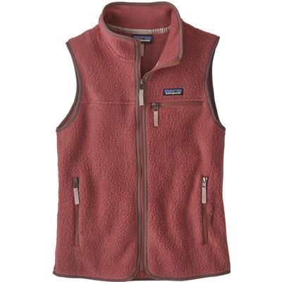 Patagonia Retro Pile Fleece Vest Women's