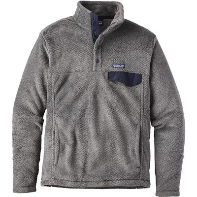 파타고니아 1/4 리툴 스냅티 풀오버 Patagonia Re-Tool Snap-T Pullover Fleece Mens (Prior Season)