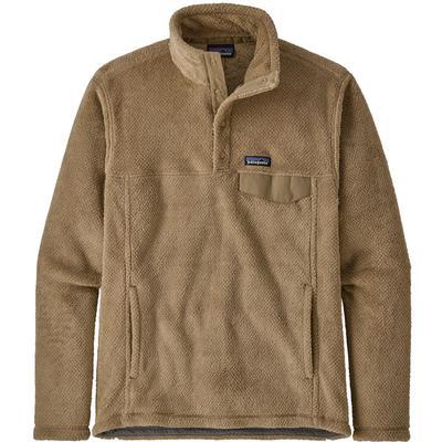 Patagonia Re-Tool Snap-T Pullover Fleece Men's (Prior Season)