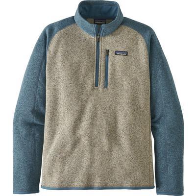 Patagonia Better Sweater 1/4 Zip Fleece Men's