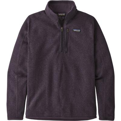 파타고니아 1/4집업 풀오버 Patagonia Better Sweater 1/4 Zip Fleece Top Mens