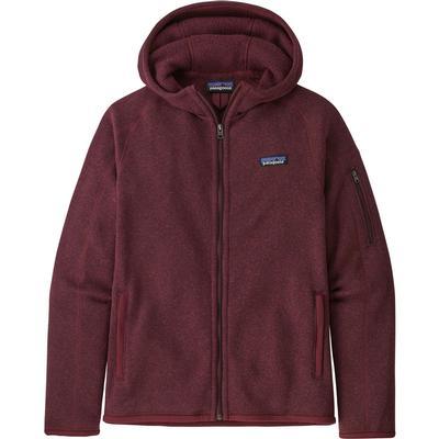 Patagonia Better Sweater Hoody Women's