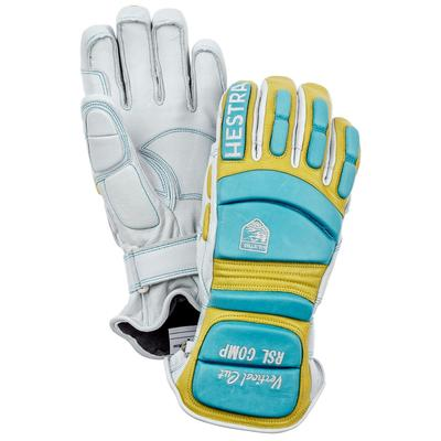 HESTRA M RSL COMP VERTICAL CUT GLOVE