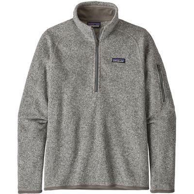 Patagonia Better Sweater 1/4 Zip Fleece Women's