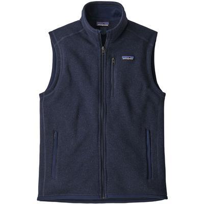 Patagonia Better Sweater Fleece Vest Men's