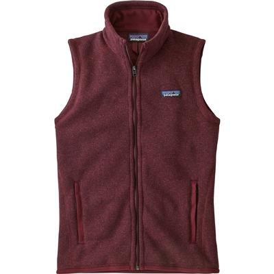 Patagonia Better Sweater Fleece Vest Women's