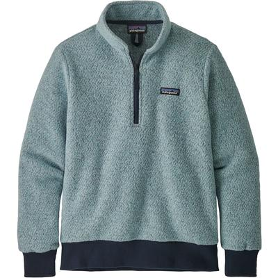 Patagonia Woolyester Fleece Pullover Women's