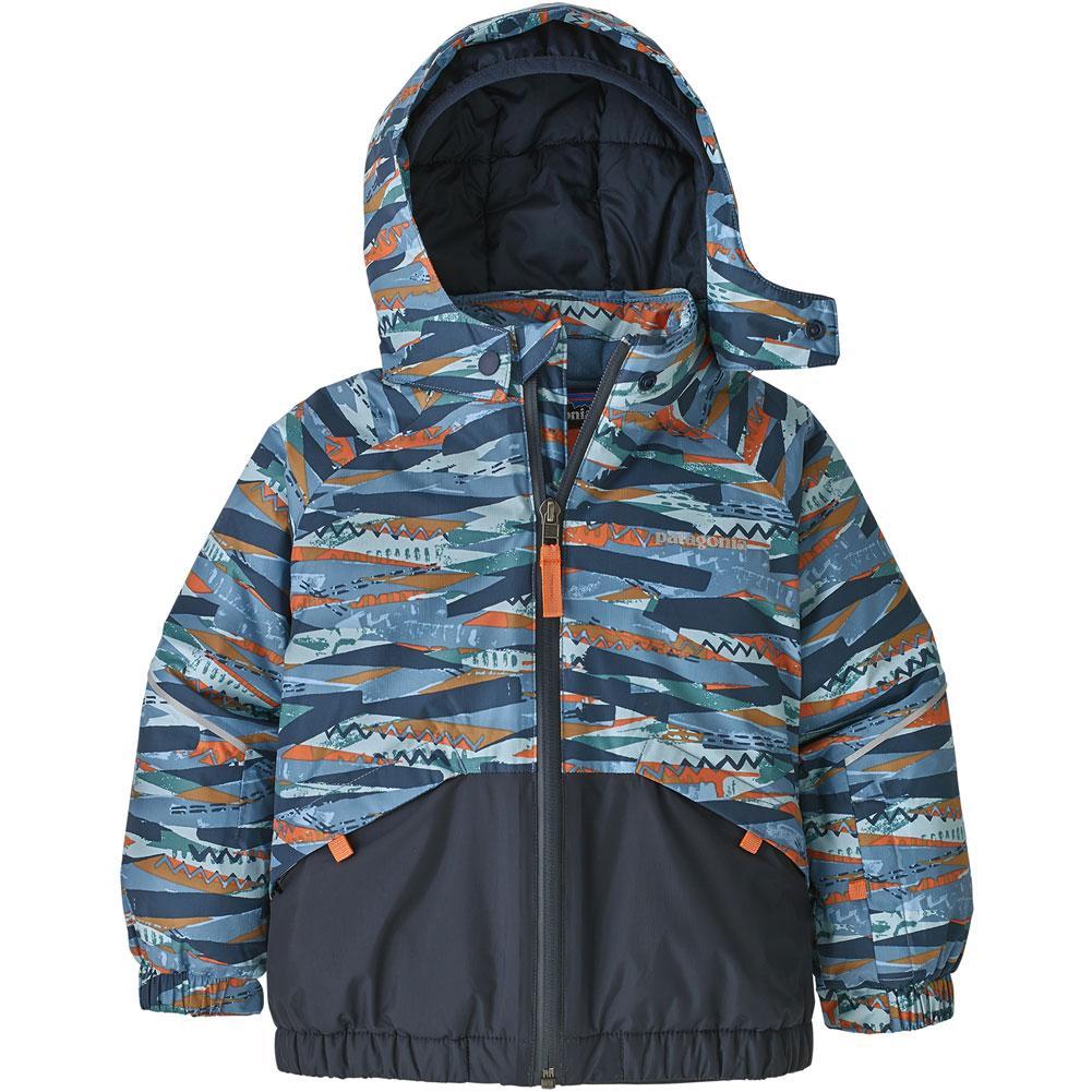 Patagonia Baby Snow Pile Jacket (Prior Season)